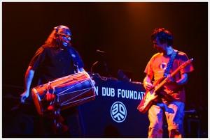 Asian Dub Foundation Live