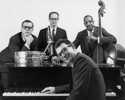 Dave-Brubeck-Quartet