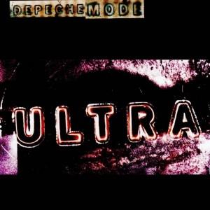 Depeche Mode - Ultra - Front